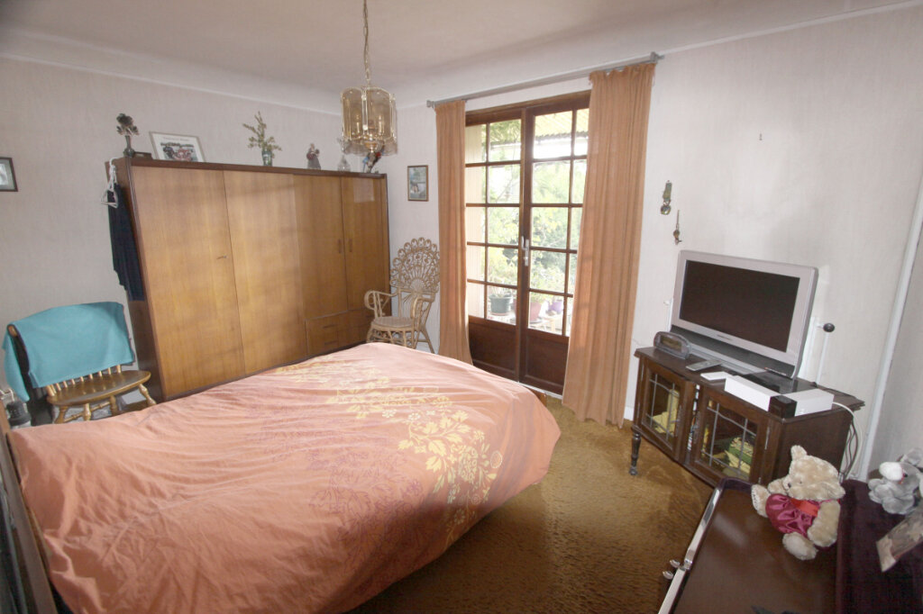Maison à vendre 5 98m2 à Les Mureaux vignette-9