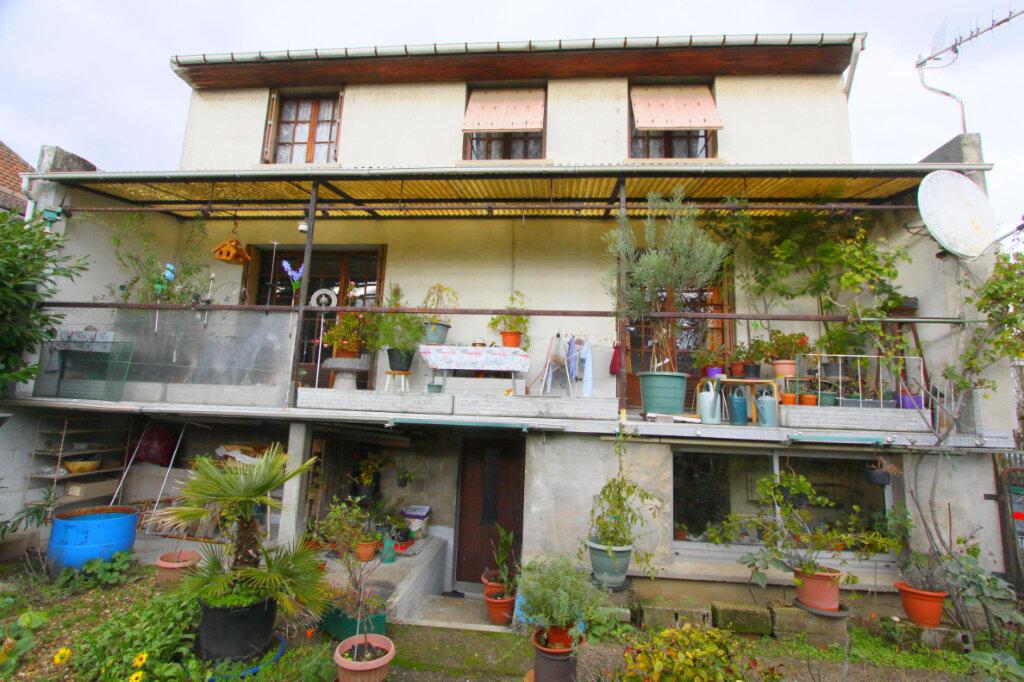 Maison à vendre 5 98m2 à Les Mureaux vignette-14