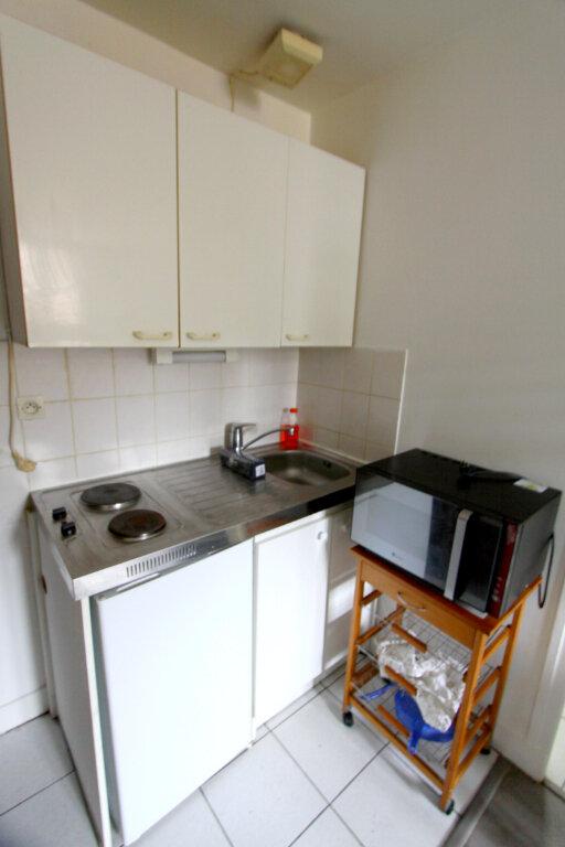 Appartement à louer 1 21.66m2 à Meulan-en-Yvelines vignette-4