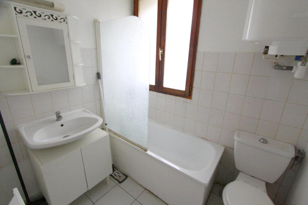Appartement à louer 1 21.66m2 à Meulan-en-Yvelines vignette-5