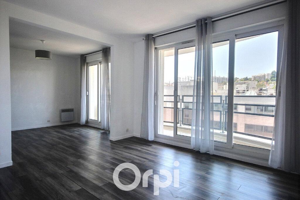 Appartement à louer 1 41.23m2 à Chaville vignette-1