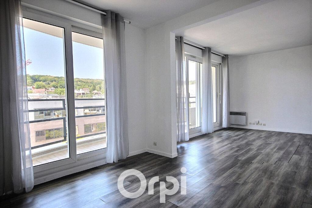 Appartement à louer 1 41.23m2 à Chaville vignette-3