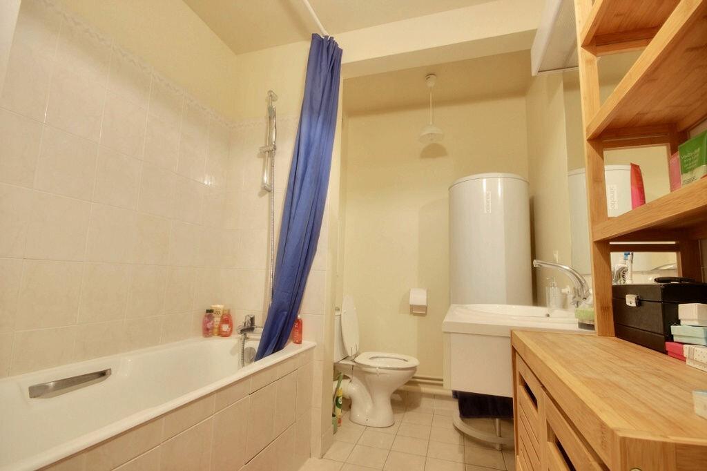 Appartement à louer 1 41.23m2 à Chaville vignette-5
