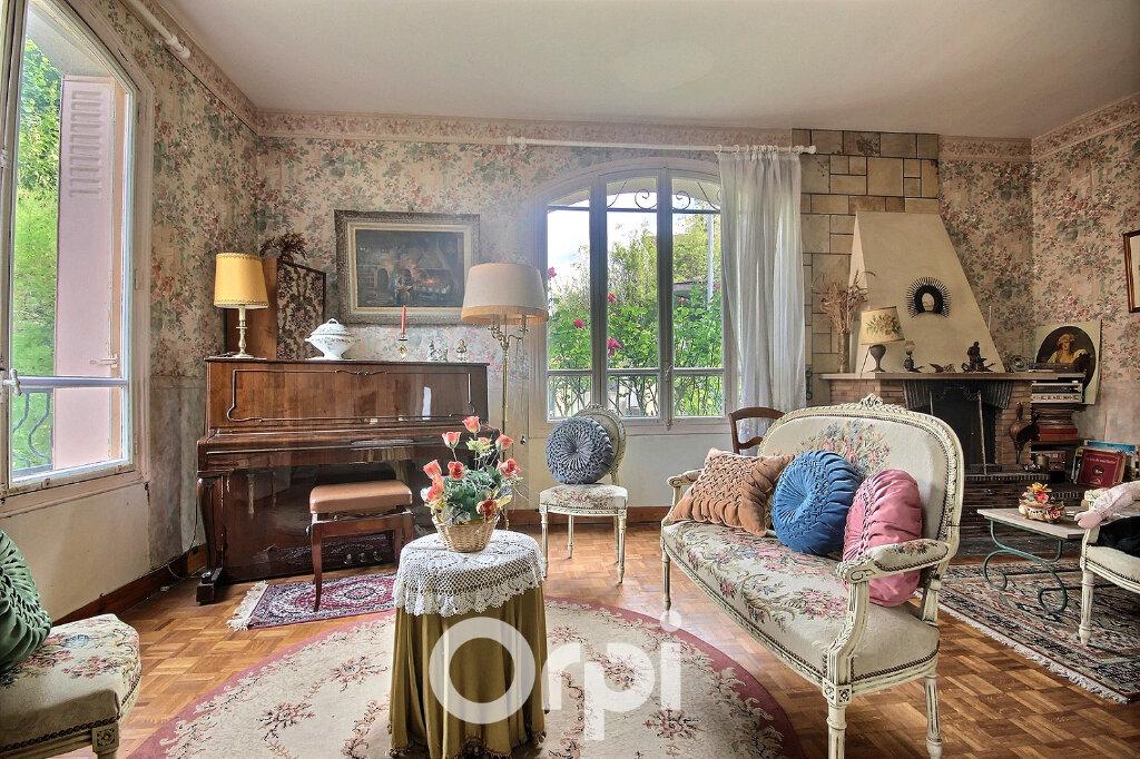 Maison à vendre 7 143m2 à Chaville vignette-3