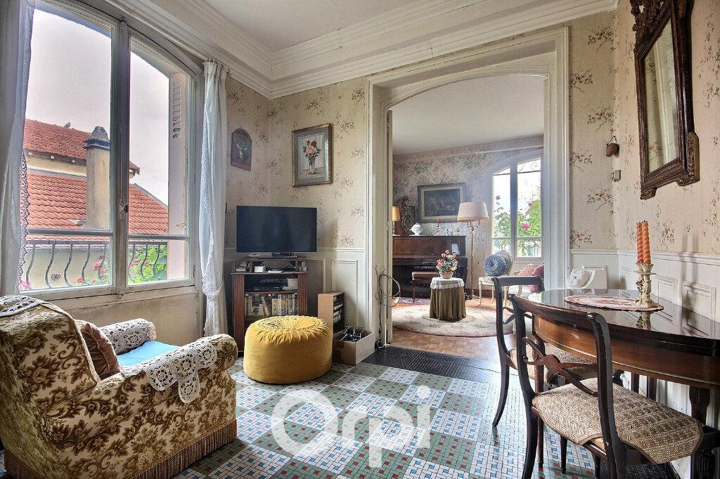 Maison à vendre 7 143m2 à Chaville vignette-5