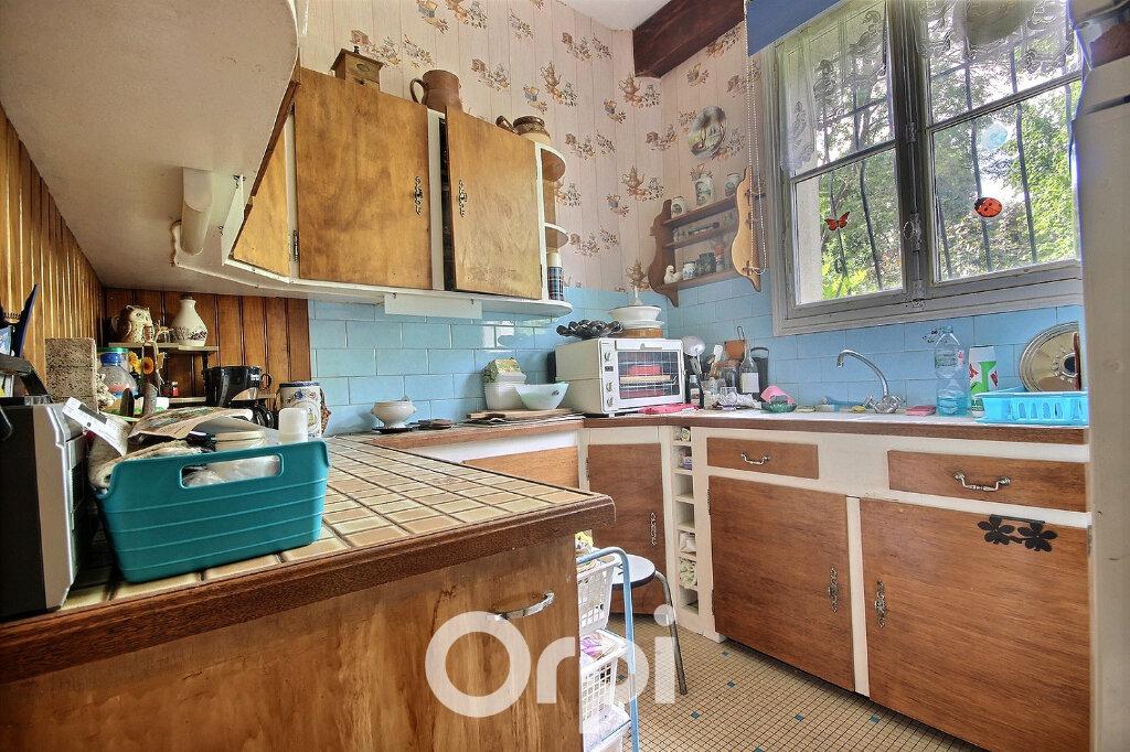 Maison à vendre 7 143m2 à Chaville vignette-7