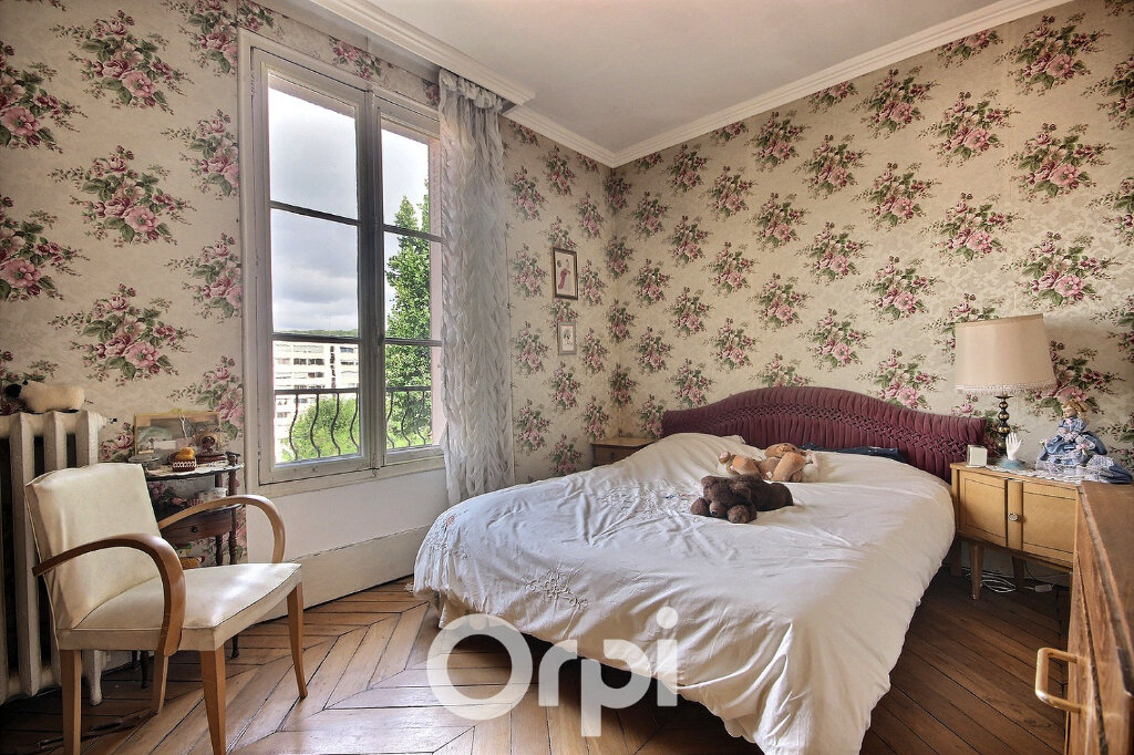 Maison à vendre 7 143m2 à Chaville vignette-8