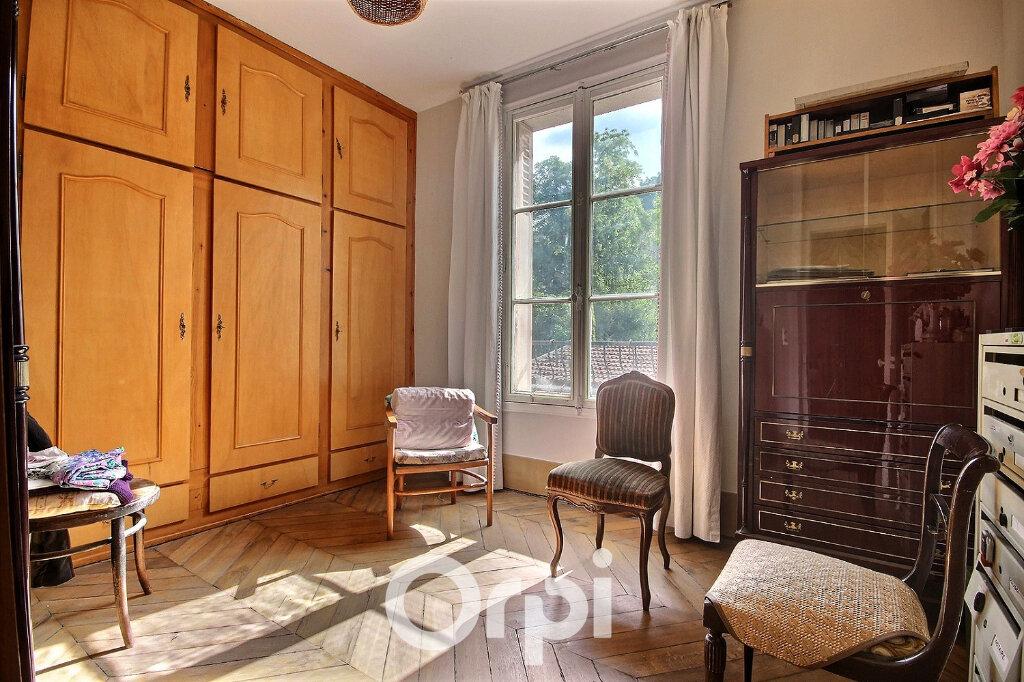Maison à vendre 7 143m2 à Chaville vignette-9