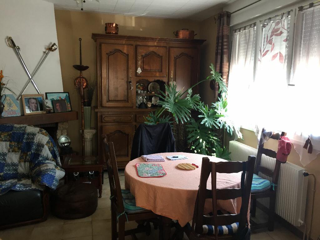 Maison à vendre 4 92m2 à Magenta vignette-2
