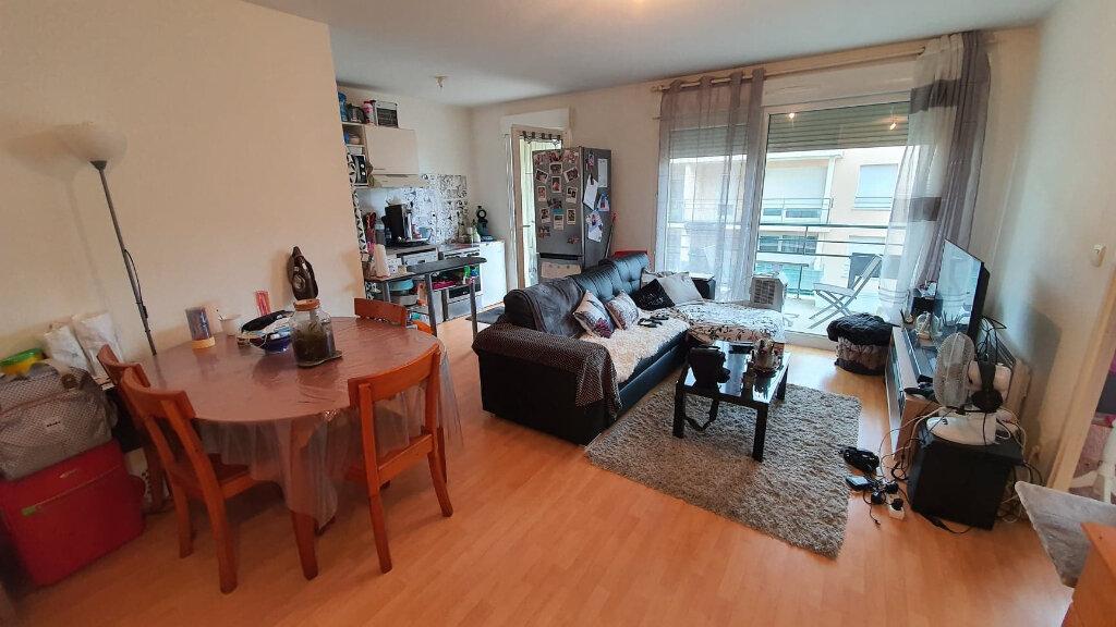 Appartement à vendre 2 45m2 à Épernay vignette-1