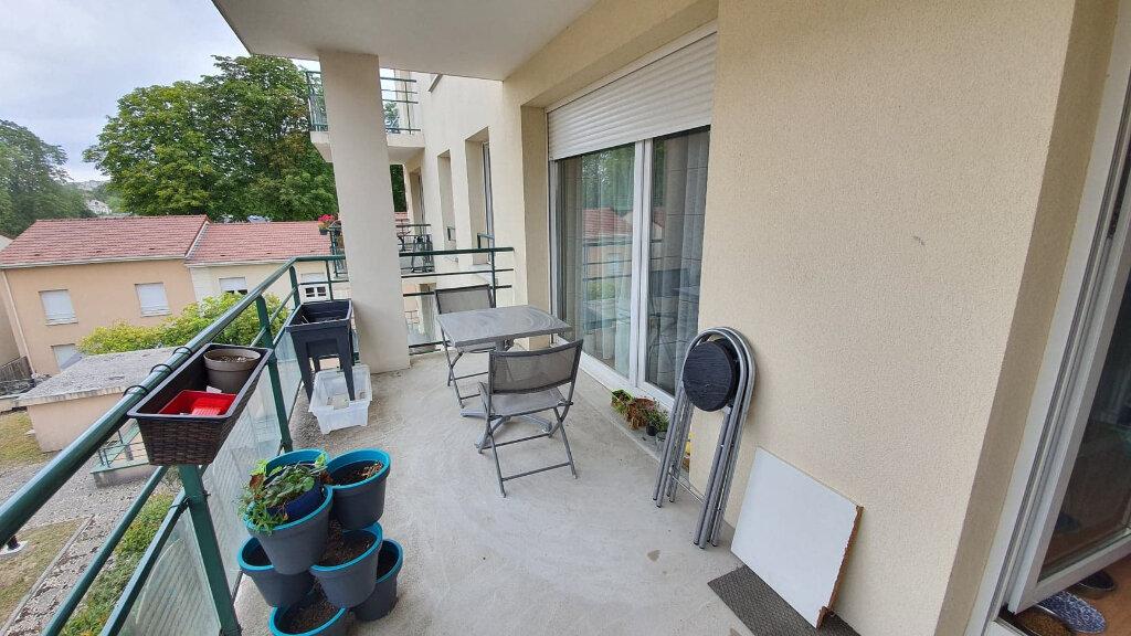 Appartement à vendre 2 45m2 à Épernay vignette-3