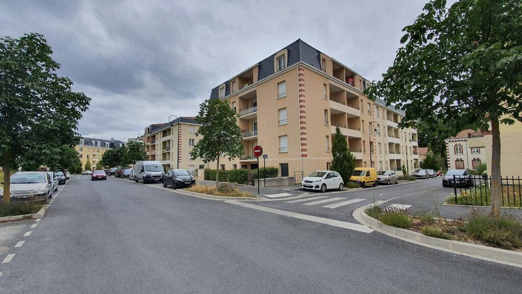 Appartement à vendre 2 45m2 à Épernay vignette-5
