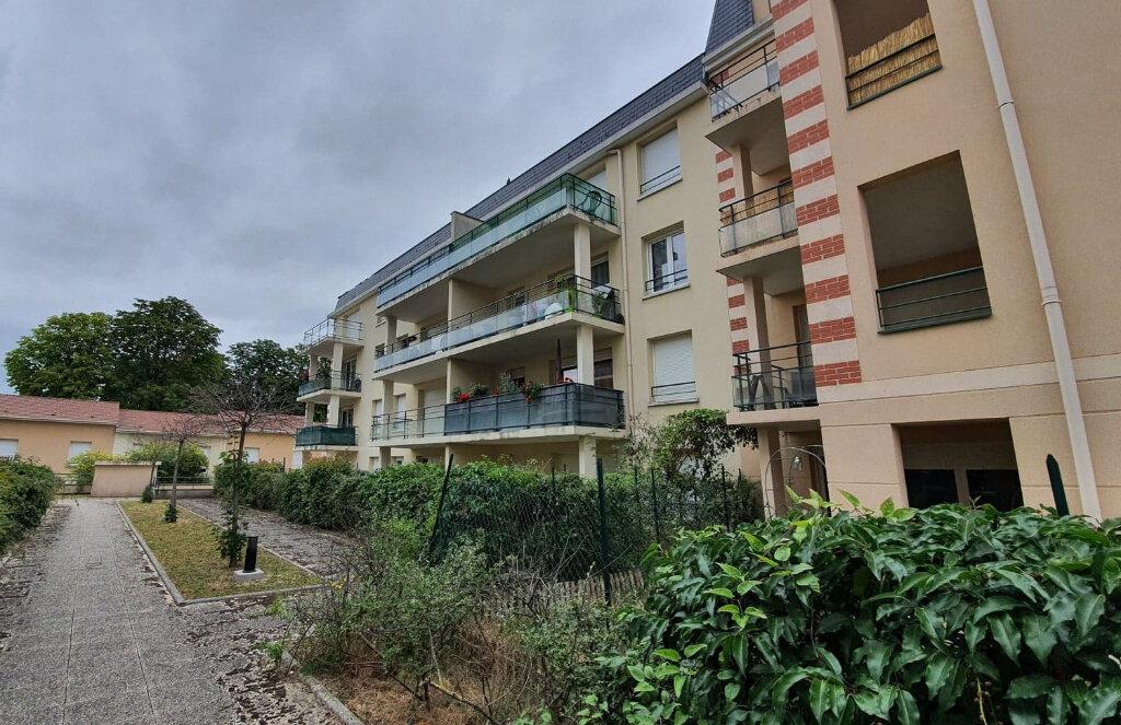 Appartement à vendre 2 45m2 à Épernay vignette-6