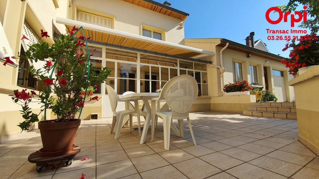 Maison à vendre 7 206.66m2 à Épernay vignette-2