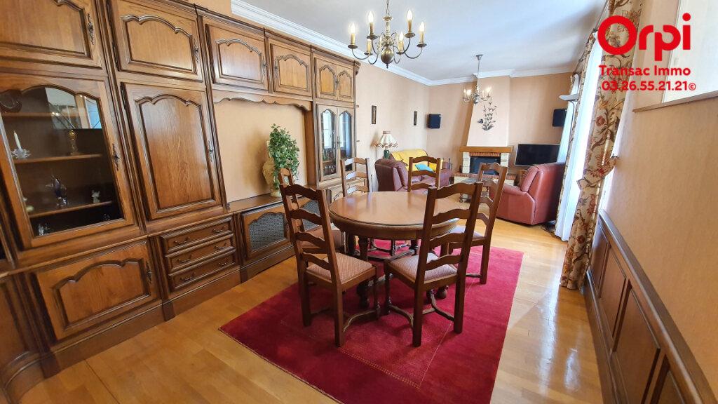 Maison à vendre 7 206.66m2 à Épernay vignette-5