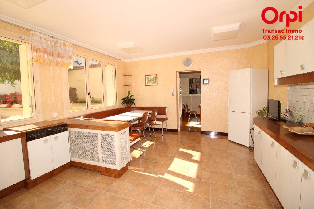 Maison à vendre 7 206.66m2 à Épernay vignette-7