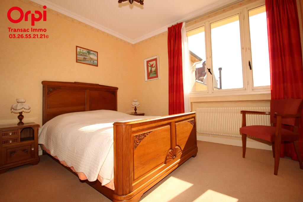 Maison à vendre 7 206.66m2 à Épernay vignette-8