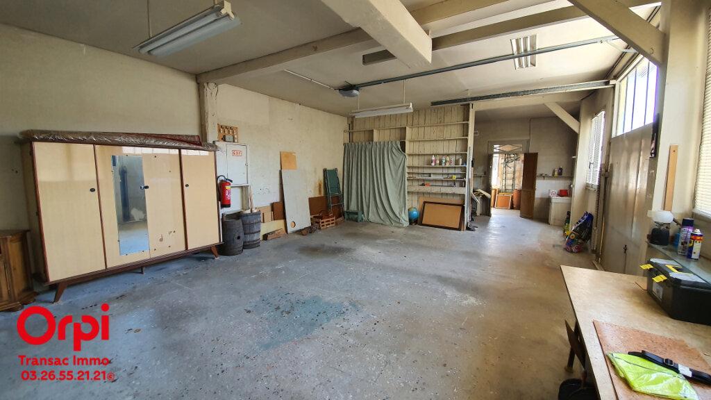 Maison à vendre 7 206.66m2 à Épernay vignette-13