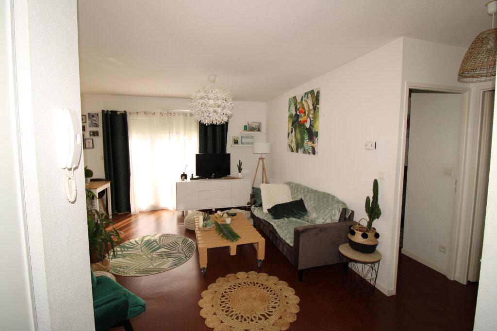 Appartement à vendre 2 36.97m2 à Épernay vignette-1