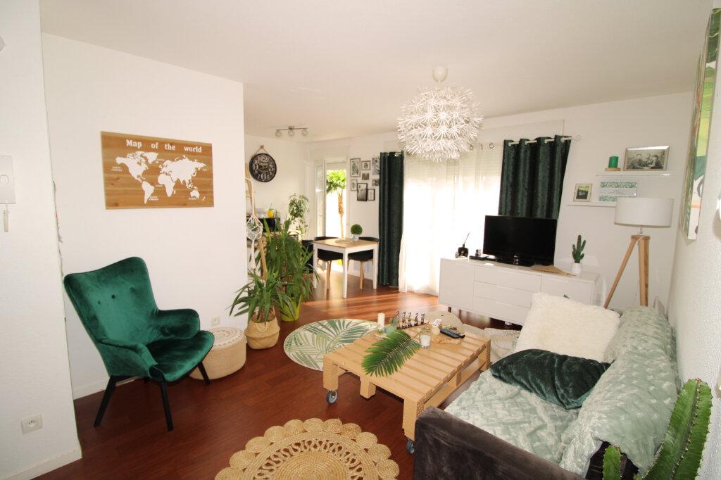 Appartement à vendre 2 36.97m2 à Épernay vignette-2