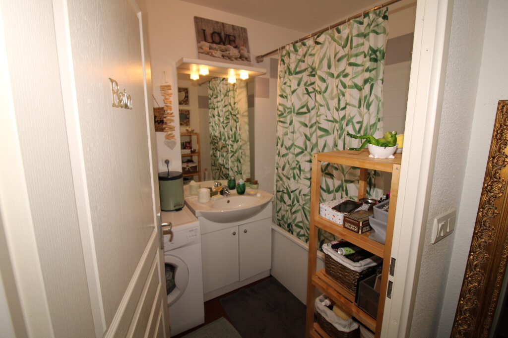 Appartement à vendre 2 36.97m2 à Épernay vignette-6