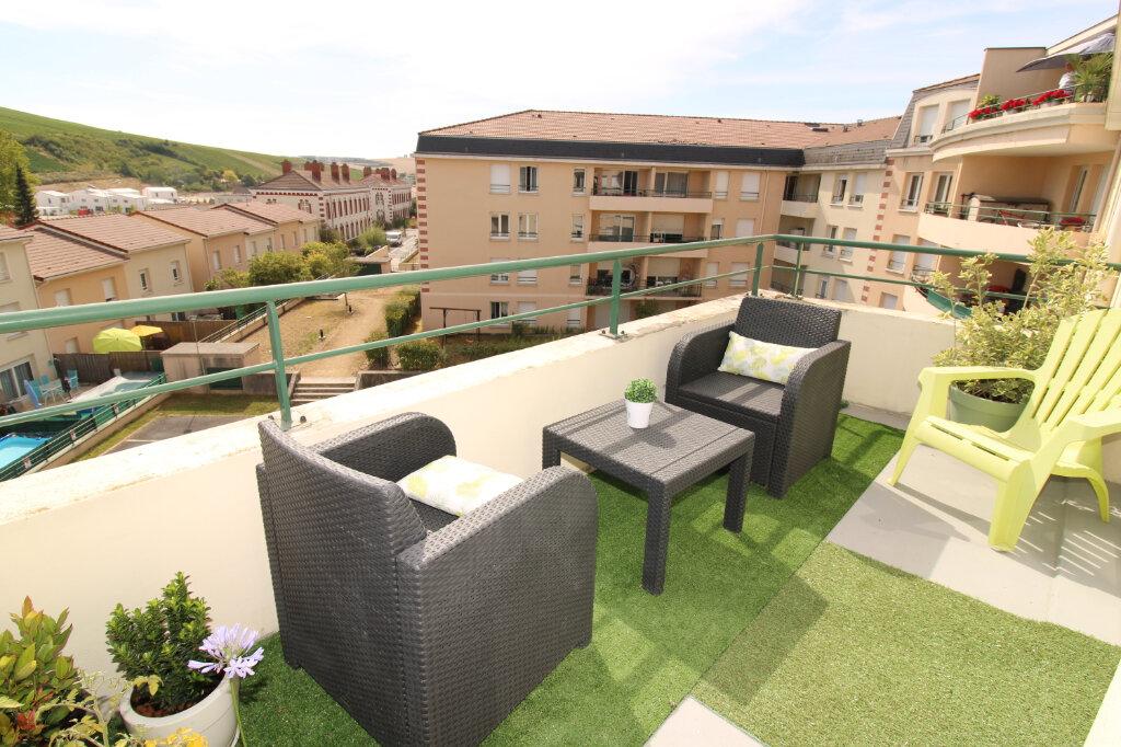 Appartement à vendre 2 36.97m2 à Épernay vignette-9