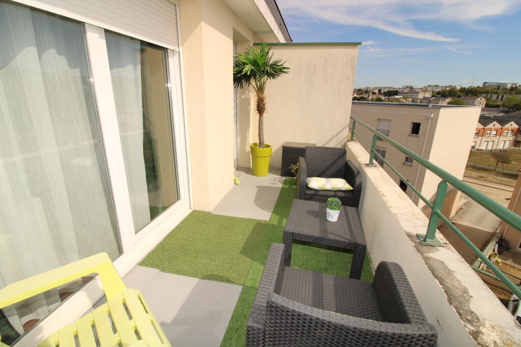 Appartement à vendre 2 36.97m2 à Épernay vignette-10