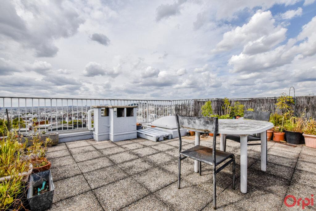 Appartement à vendre 3 76.3m2 à Paris 19 vignette-1