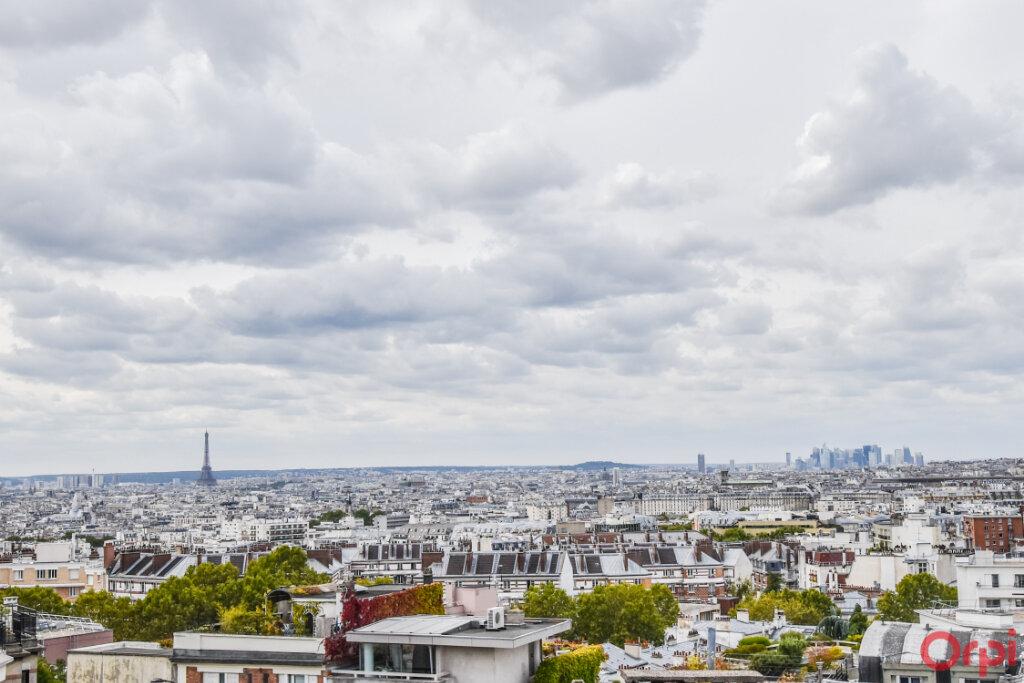 Appartement à vendre 3 76.3m2 à Paris 19 vignette-2