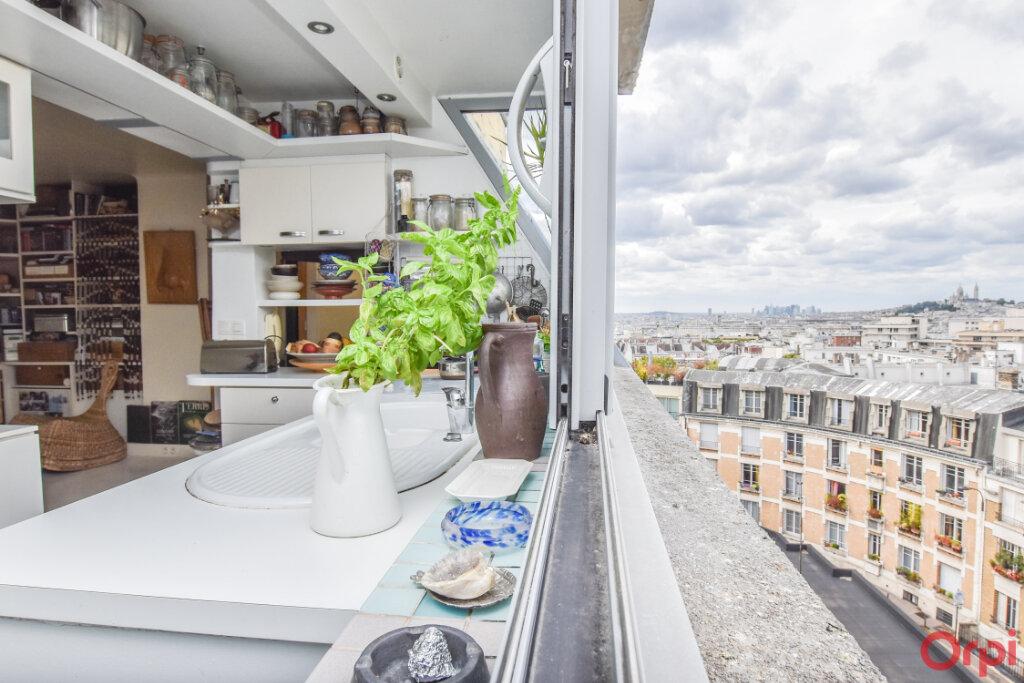 Appartement à vendre 3 76.3m2 à Paris 19 vignette-5