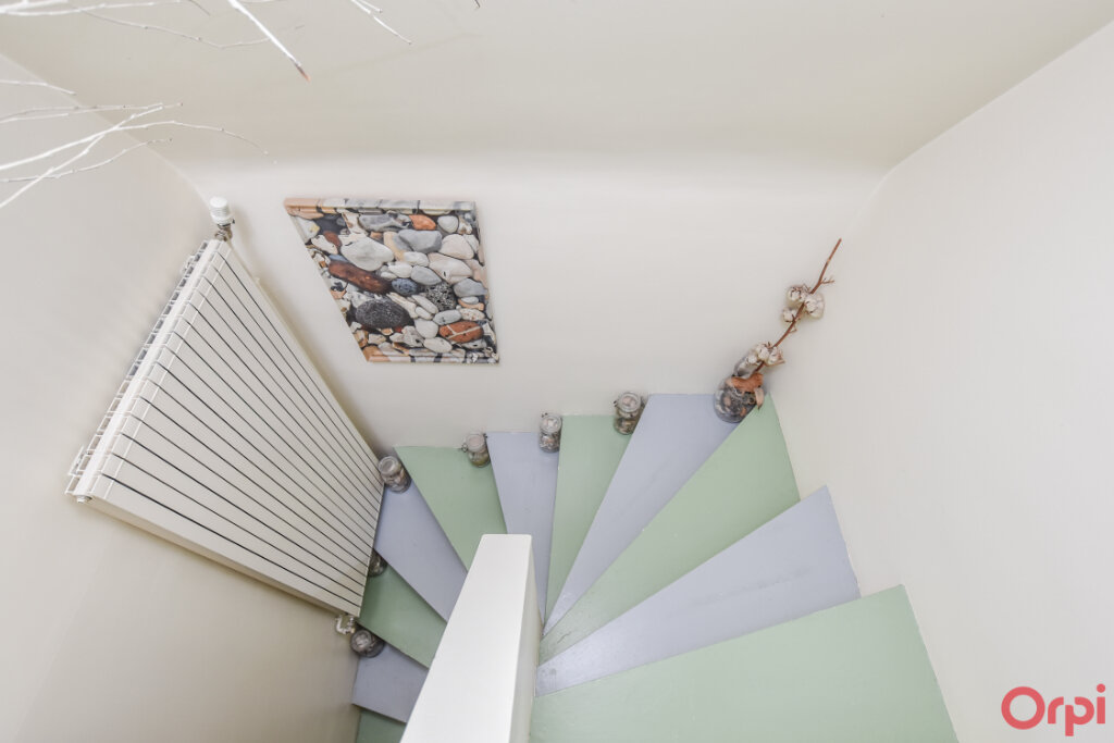 Appartement à vendre 3 76.3m2 à Paris 19 vignette-8