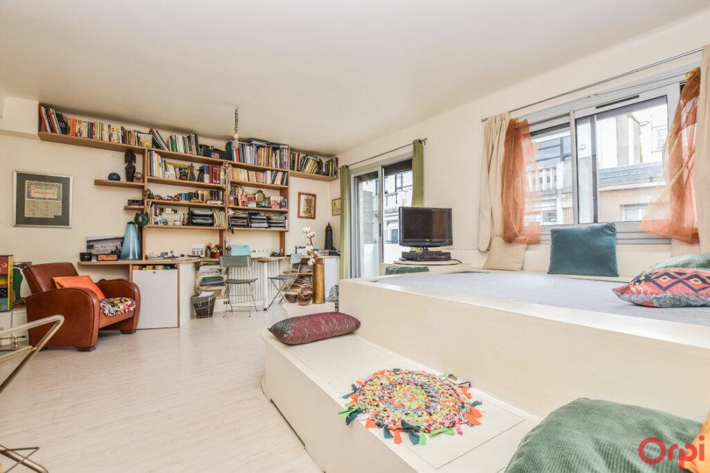Appartement à vendre 3 76.3m2 à Paris 19 vignette-9