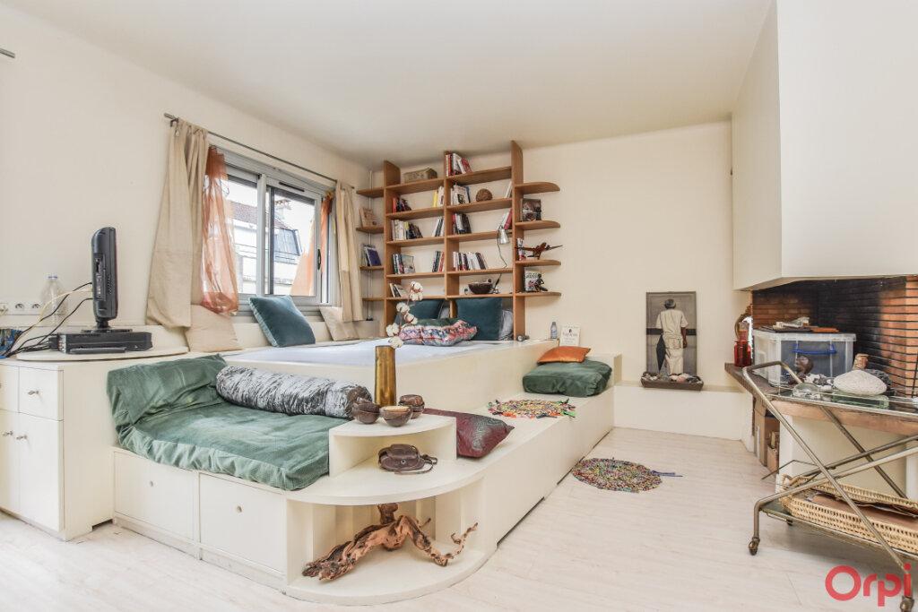 Appartement à vendre 3 76.3m2 à Paris 19 vignette-10