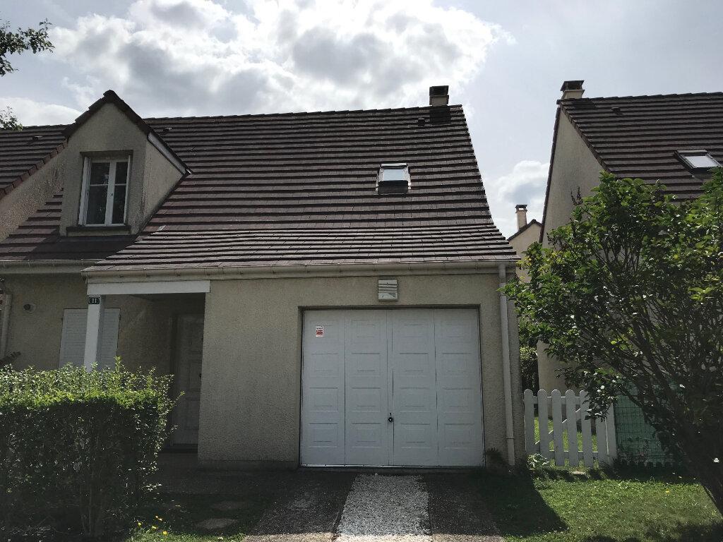 Maison à louer 4 95m2 à Serris vignette-12