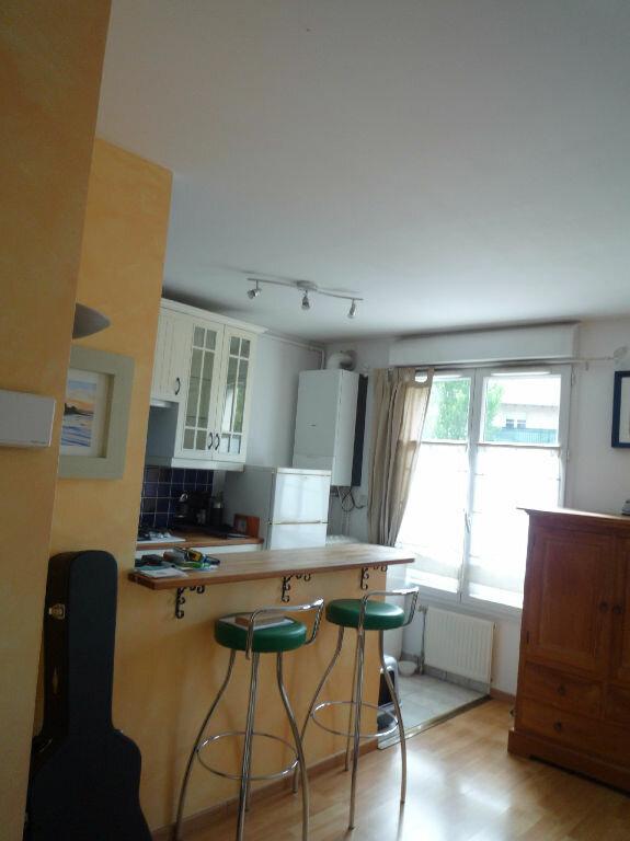 Appartement à louer 2 39.56m2 à Serris vignette-2