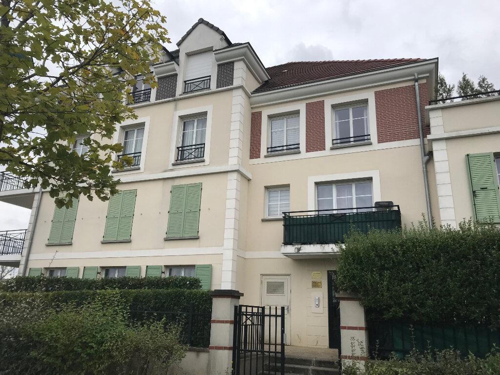 Appartement à louer 3 56.8m2 à Magny-le-Hongre vignette-1