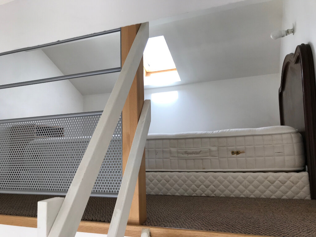 Appartement à louer 1 25m2 à La Ferté-sous-Jouarre vignette-4