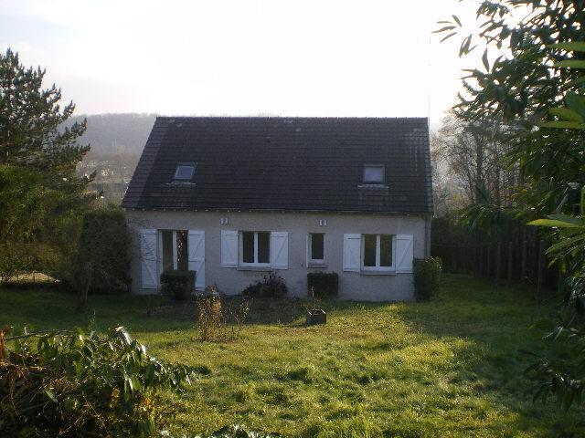 Maison à louer 4 83m2 à Crécy-la-Chapelle vignette-9
