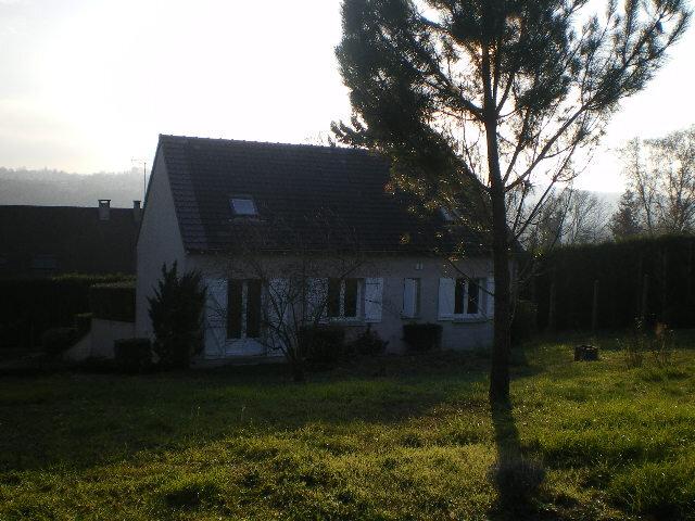 Maison à louer 4 83m2 à Crécy-la-Chapelle vignette-10