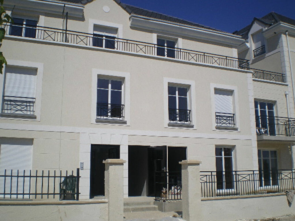Appartement à louer 2 39.25m2 à Magny-le-Hongre vignette-1