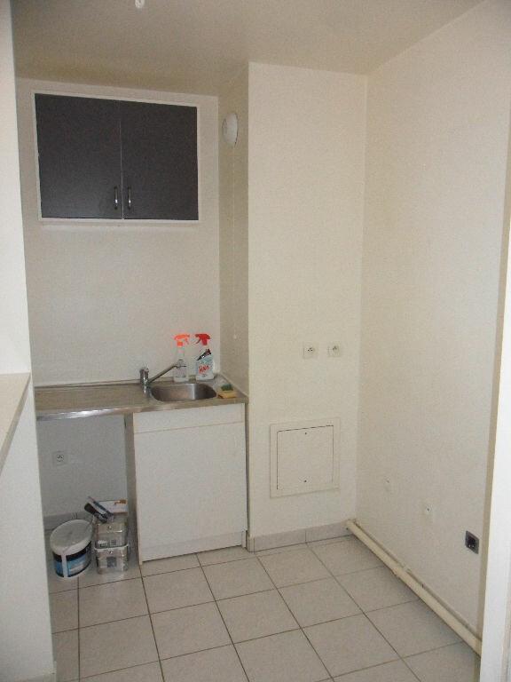 Appartement à louer 2 39.25m2 à Magny-le-Hongre vignette-3