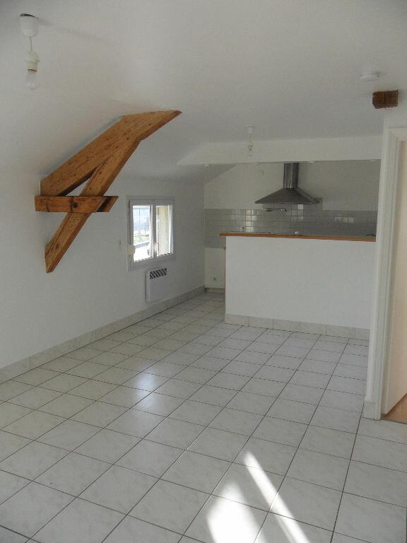 Appartement à louer 2 49.54m2 à Crécy-la-Chapelle vignette-1