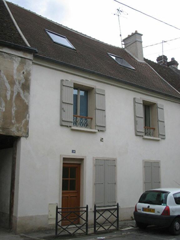 Appartement à louer 1 26.8m2 à Faremoutiers vignette-4