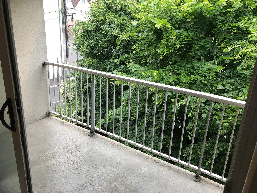 Appartement à louer 1 26.15m2 à Lagny-sur-Marne vignette-5
