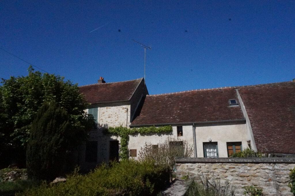 Maison à vendre 5 115m2 à Guérard vignette-1