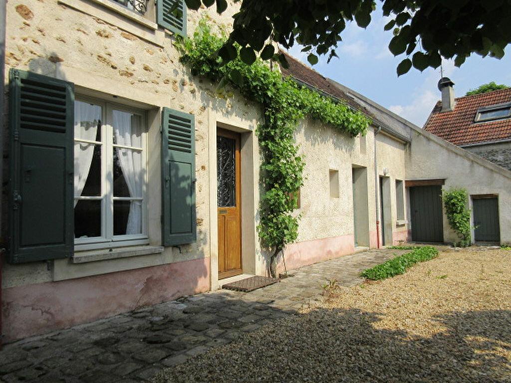 Maison à vendre 5 115m2 à Guérard vignette-2