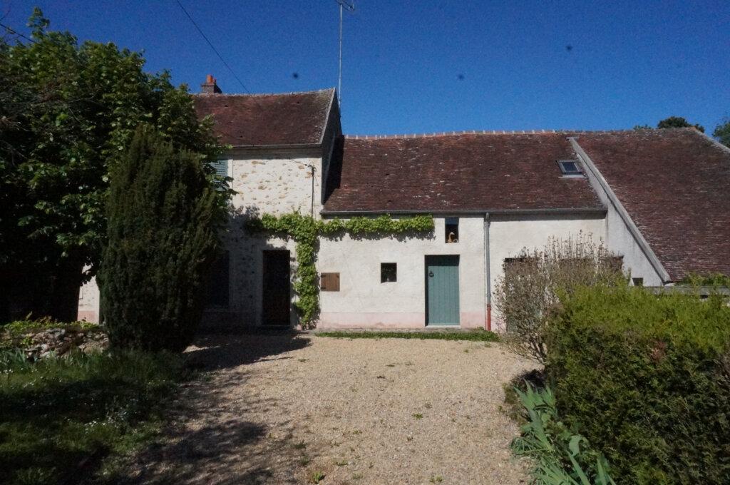 Maison à vendre 5 115m2 à Guérard vignette-3