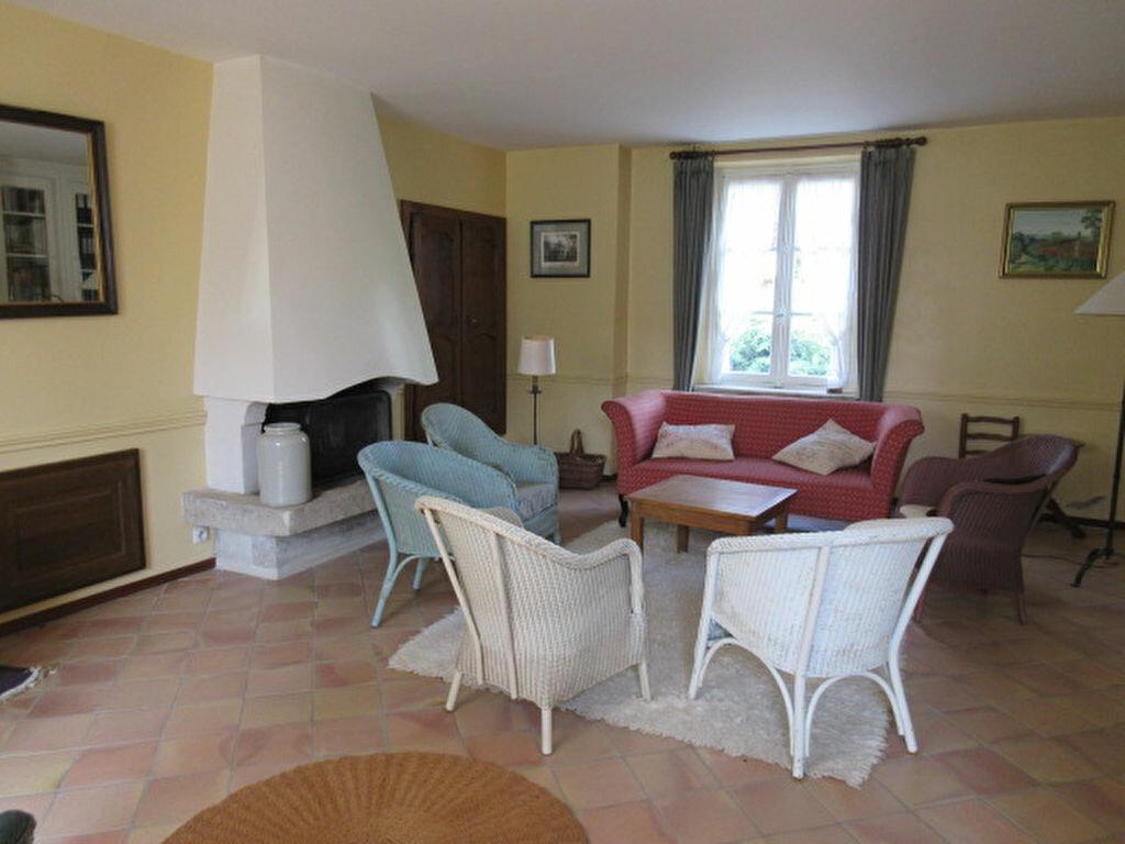 Maison à vendre 5 115m2 à Guérard vignette-5