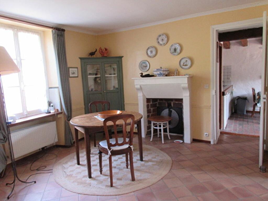Maison à vendre 5 115m2 à Guérard vignette-6