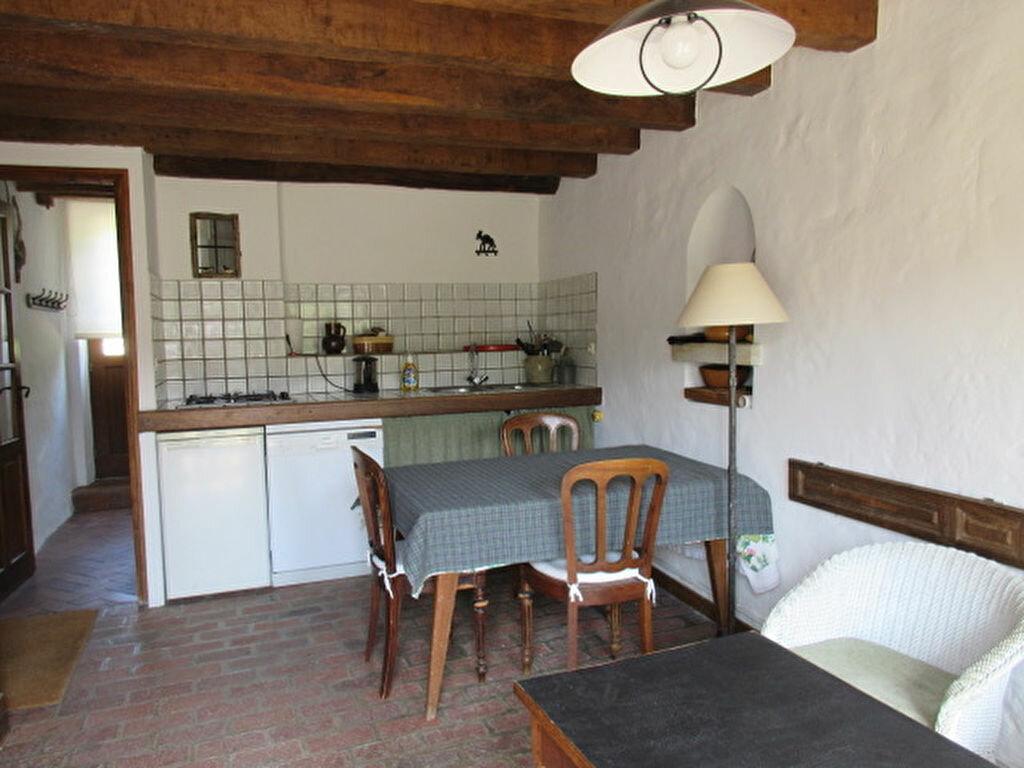 Maison à vendre 5 115m2 à Guérard vignette-8